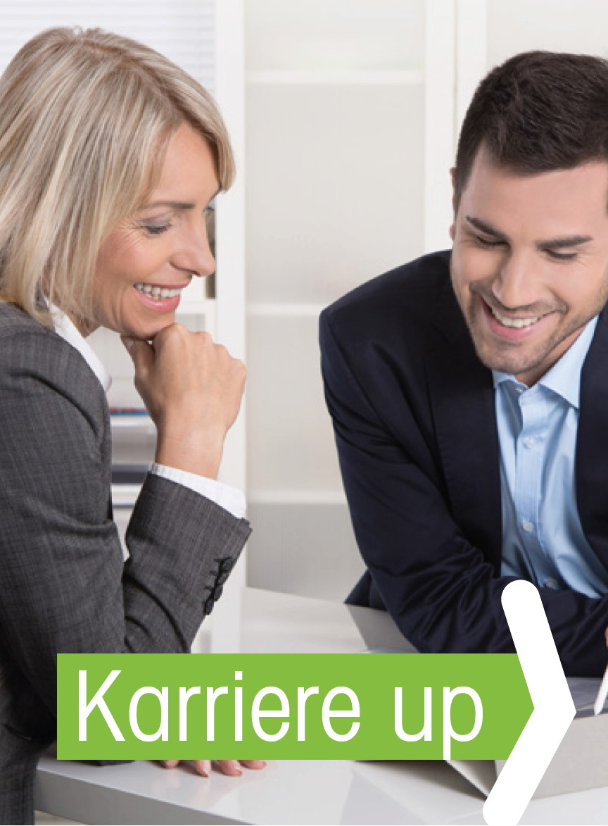 Karriere Up